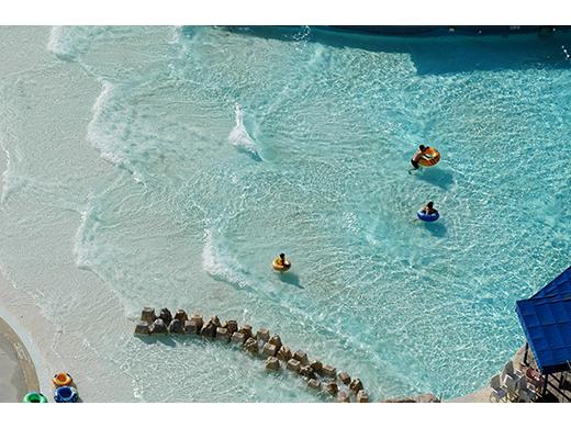 オンワードビーチリゾート/ウェー