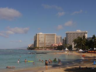 まる得ハワイ
