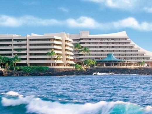 ロイヤル・コナ・リゾート/ハワイ島