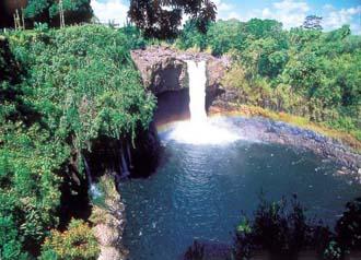はじめてのハワイ ハワイ島の大自然とホノルル 7日間