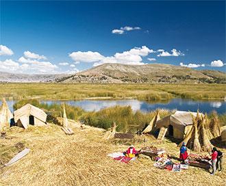 クレジット要 写真提供:PROMPERU ペルー政府観光庁