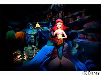 ディズニーランド・パーク ピノキオ (C)Disney