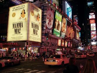 お値打セール ニューヨーク・ヒルトン・ミッドタウンに泊まるニューヨーク 5・6日間