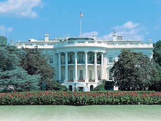 ホワイトハウス/ワシントン