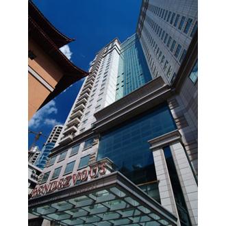 メリーホテル上海