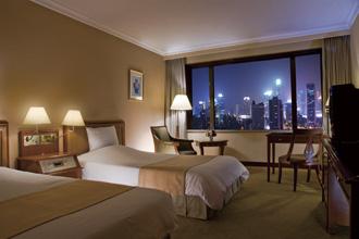 オークラガーデンホテル上海/客室