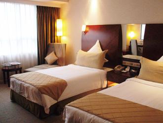 メリーホテル上海/客室一例