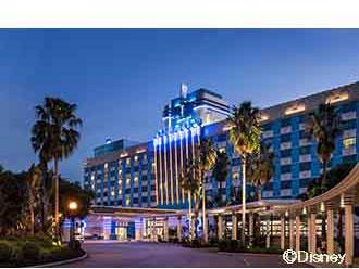 ★ディズニー・ハリウッド・ホテル