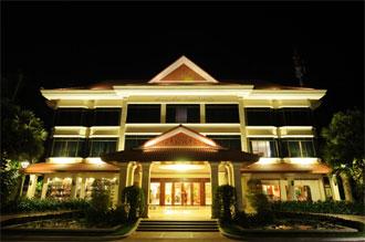 ケマラ・アンコールホテル&スパ