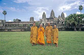 カンボジア旅行(ツアー) カンボジア旅行(ツアー) 東京発 近畿日本ツーリストの海外ツアー【ホリ
