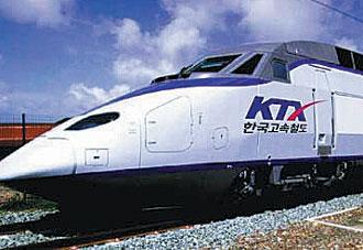KTX(韓国高速鉄道)乗車!釜山・慶州・ソウル