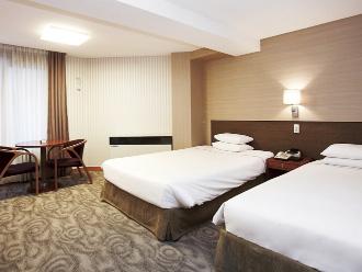 サボイホテル/お部屋の一例