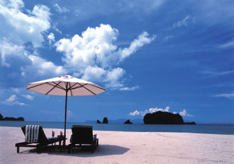 マレーシア ランカウイ島