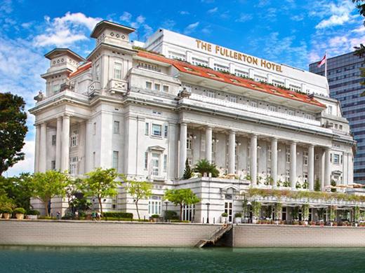 ご夫婦で行くレトロ&モダン・シンガポール 4日間 <クラシックホテルに泊まる&優雅なディナー付>