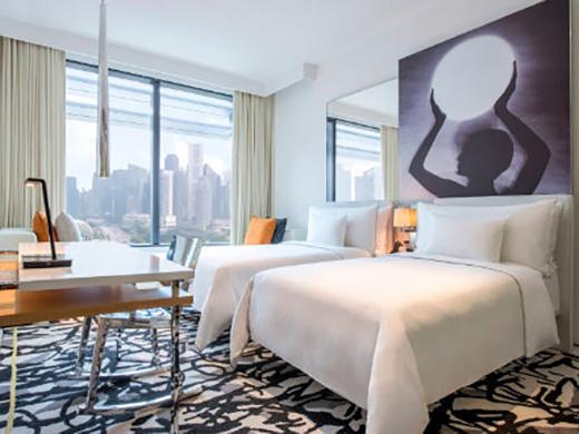 JWマリオット・ホテル・シンガポ