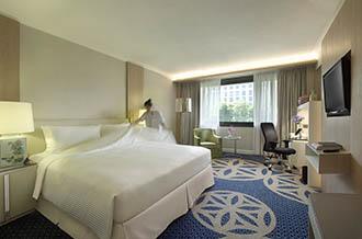 コンコルドホテル・シンガポール/