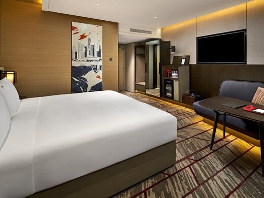 スイスホテル・ザ・スタンフォード