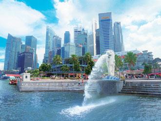 シンガポール(イメージ)