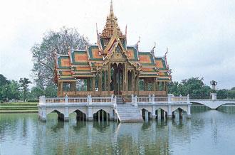 ひとり旅で行くバンコク
