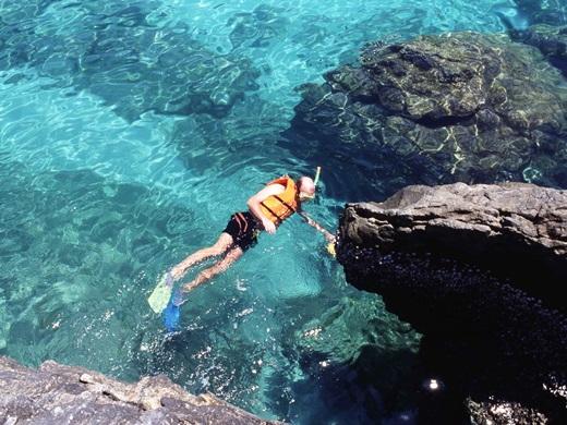 プーケット島、ビーチとタイの文化を満喫しよう