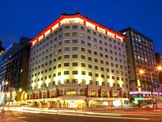 レオフー・ホテル(六福客桟)