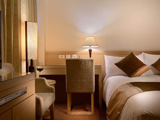 ガーラホテル/客室の一例