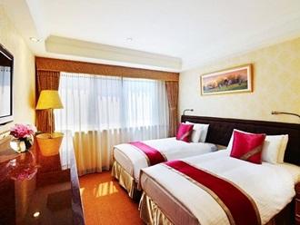 コスモスホテル/お部屋の一例