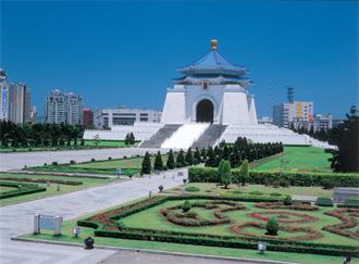 中正紀念堂/自由行動中イメージ
