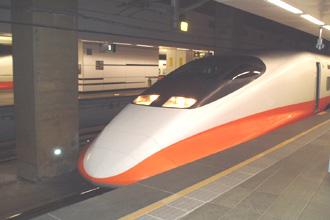 高速・快適な台湾高速鉄道に乗車!花蓮・高雄・台南・九フン・台北の周遊コース
