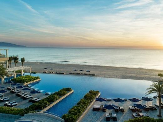 2つの世界遺産とビーチリゾートを楽しむ 満喫ダナン 6日間