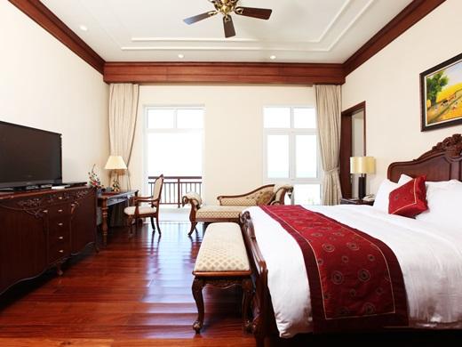 お部屋の一例/ビンパール・ラグジ