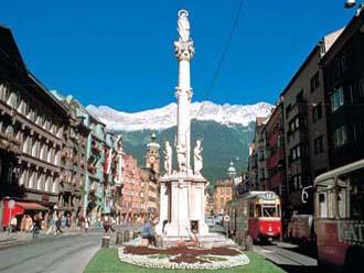 オーストリア周遊の魅力とは オーストリアには、ハプスブルク家が残した街...  近畿日本ツーリス