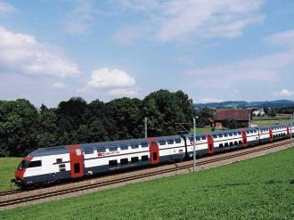 スイス国鉄 イメージ
