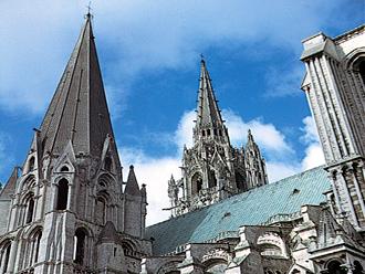 シャルトル大聖堂の画像 p1_32