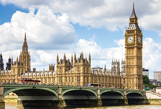 ロンドン(イメージ)