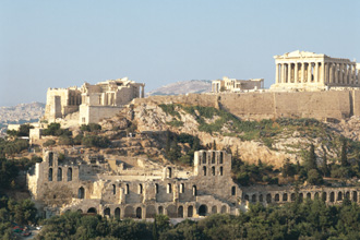 パルテノン神殿の画像 p1_4