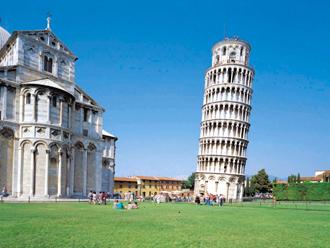 ガリレオ ガリレイ ピサ の 斜 塔