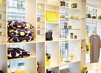 北欧デザインの街・ヘルシンキでおしゃれ雑貨をゲット♪
