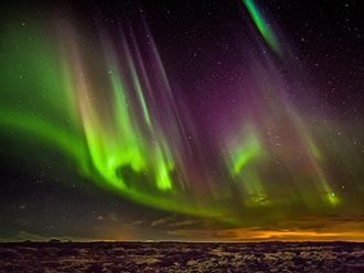 アイスランドとちょっぴりヘルシンキ 7日間