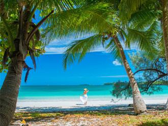 南太平洋のプチフランス!紺碧の海と美食の島ニューカレドニア