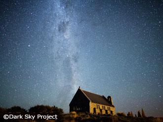 空からの絶景を楽しむ!あこがれのテカポ湖と南半球の星空 ニュージーランド 8日間
