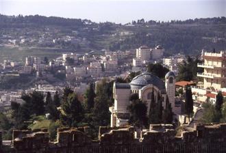 出発地を選ぶ イスラエルの魅力とは 写真提供:イスラエル大使館広報室  イスラエル旅行