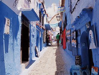 モロッコ満喫 7日間