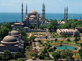 ホリデイ トルコ 旅行 画像 1