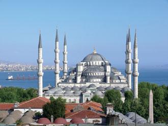【3月出発/2名催行】トルコ航空で行く カッパドキアとイスタンブール よくばり!6〜8日間